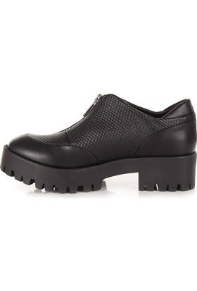 Armani Jeans Kadın Ayakkabı 9250736A467