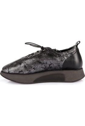 Alberto Guardiani Kadın Ayakkabı Sd57541Bl/A/9300