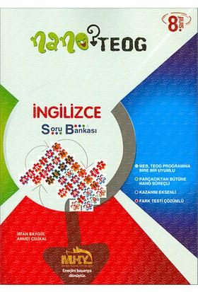 Mikro Hücre Yayınları 8.Sınıf Nano İngilizce Soru Bankası