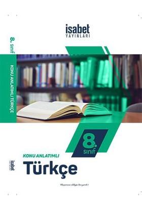 İsabet 8.Sınıf Türkçekonu Anlatım