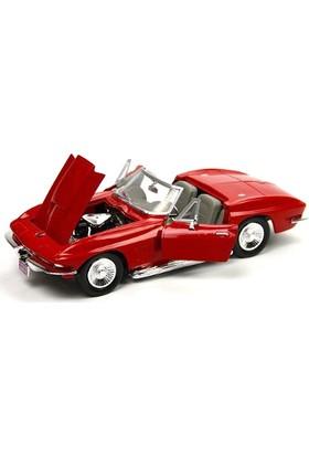 Vardem Oyuncak - 1967 Corvette (1:24)