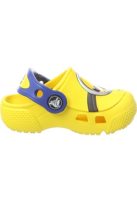 Crocs 204113-730 Minions Çocuk Terlik