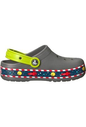 Crocs 205003-0Da Buzz Çocuk Terlik