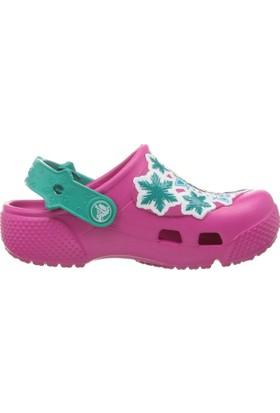Crocs 205013-6X0 Frozen Çocuk Terlik