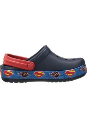 Crocs 205066-410 Superman Çocuk Terlik