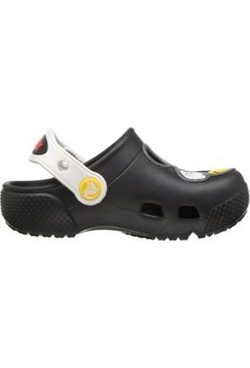 Crocs 205113-001 Mickey Çocuk Terlik