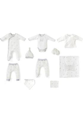 Aybi Baby Super Star 10'lu Bebek Hastane Çıkışı