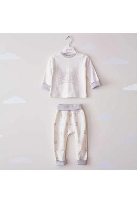 Aybi Baby Super Star Bebek Pijaması
