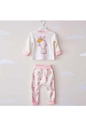 Aybi Baby Hug Me Bebek Pijaması