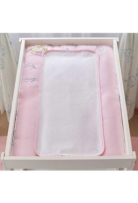 Aybi Baby Little Fairy Bebek Alt Açma Minderi 50 x 80 cm
