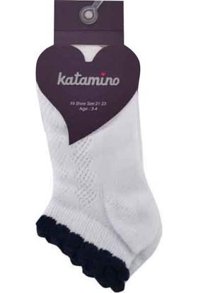 Katamino K23004 Bebek Çorabı