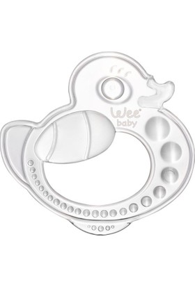 Wee Baby 858 Silikon Diş Halkası