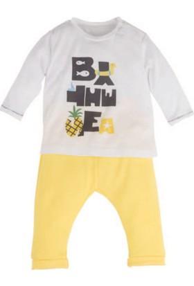 Mamino 10362 2'li Bebek Takımı