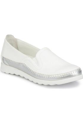 Polaris 81.111289.Z Gümüş Kadın Ayakkabı