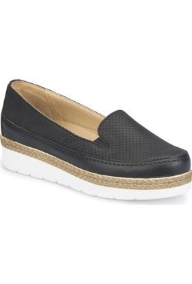 Polaris 81.111292.Z Siyah Kadın Ayakkabı