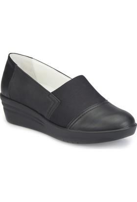 Polaris 81.111304.Z Siyah Kadın Ayakkabı