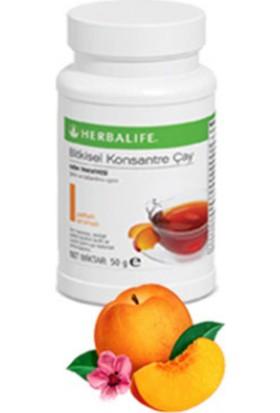 Herbalife Bitkisel Konsantre Çay 50g - Şeftali