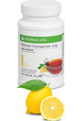 Herbalife Bitkisel Konsantre Çay 50g - Limon