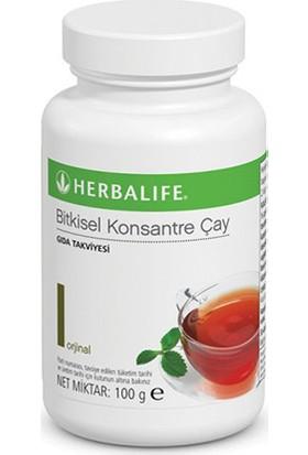 Herbalife Bitkisel Konsantre Çay 100g - Klasik