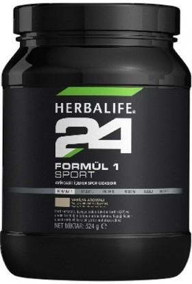 Herbalife Formül 1 Sport Vanilya aromalı 524g