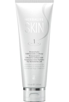 Herbalife Skin Narenciye Özlü Parlatıcı Yüz Temizleme Jeli 150 ml