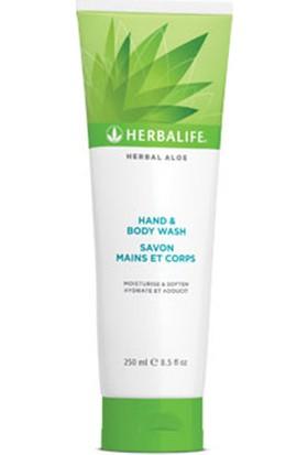 Herbalife Herbal Aloe El ve Vücut Şampuanı 250 ml