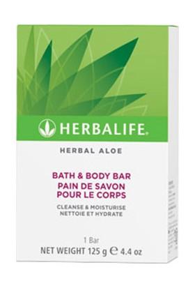 Herbalife Herbal Aloe El ve Vücut Sabunu