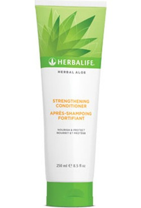 Herbalife Herbal Aloe Saç Kremi 250 ml