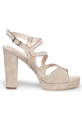 Kriste Bell Kadın Ayakkabı W1825003