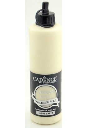 Cadence Multi Surface Hibrit Boya H005 Taffy 500 ml
