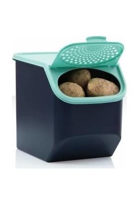 Tupperware Maksi Kiler 5.5 Lt Patates Ve Soğan İçin