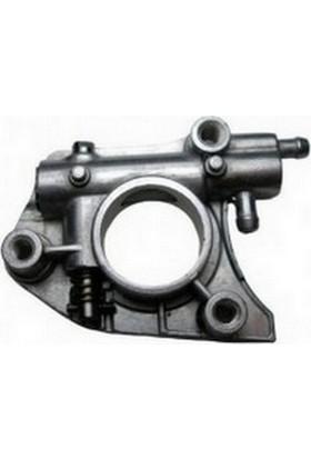 Echo Motorlu Testere Orac 4016/Hmt450/40 Yağ Pompası
