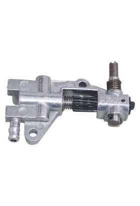 Knt Motorlu Testere Yağ Pompası 4500/5200