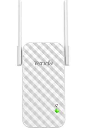 TENDA A9 300Mbps 2 Harici Antenli Kompakt Menzil Genişletici