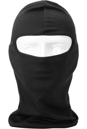 Toprock Hasgül Kışlık Balaklava Maske