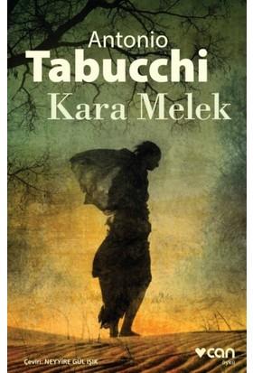 Kara Melek - Antonio Tabucchi