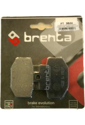 Vespa GTV 250 Arka Disk Brenta Fren Balata