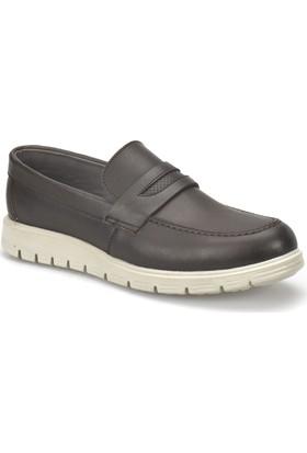 Jj-Stiller 507 Kahverengi Erkek Ayakkabı