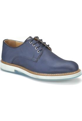 Jj-Stiller 51535 Lacivert Erkek Ayakkabı
