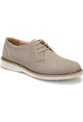 Jj-Stiller 7416-4 Bej Erkek Ayakkabı