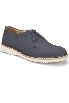Jj-Stiller 7416-4 Lacivert Erkek Ayakkabı