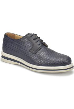Jj-Stiller 85029-1 Lacivert Erkek Ayakkabı