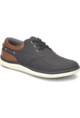 Oxide Lg-02 Antrasit Erkek Ayakkabı