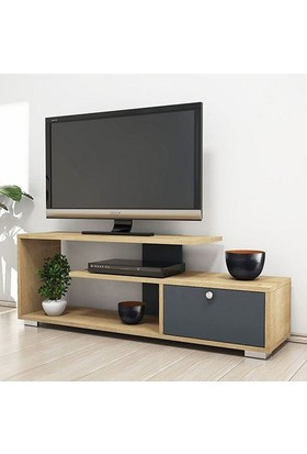 Hepsiburada Home Meryem Tv Sehpası - Tv Ünitesi