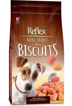 Reflex Mix Renk Kalp Ödül Bisküit 350 Gr