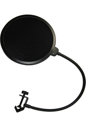 Lastvoice Ps-01 Stüdyo Pop Filtre - Pop Filter
