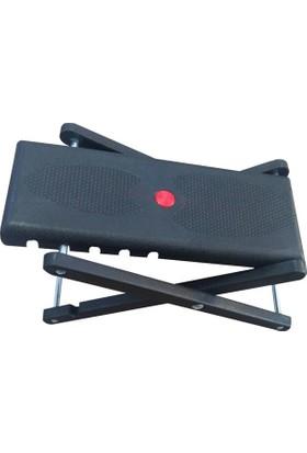 Lastvoice Gs-003 Kademeli Gitar Ayaklığı - Gitar Standı