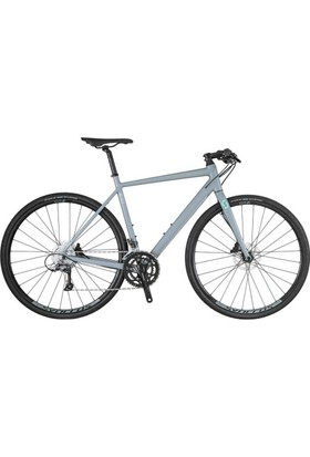Scott Metrix 30 Disc 2018 Model Hibrit Bisiklet