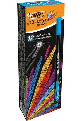 Intensty Fın Açık Mavi 12'Li Kutu