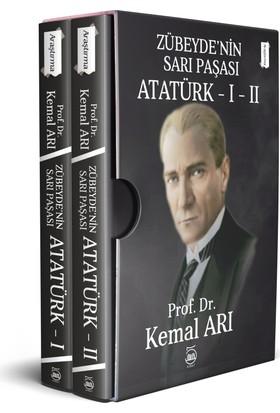 Zübeyde'Nin Sarı Paşası Atatürk 1&2